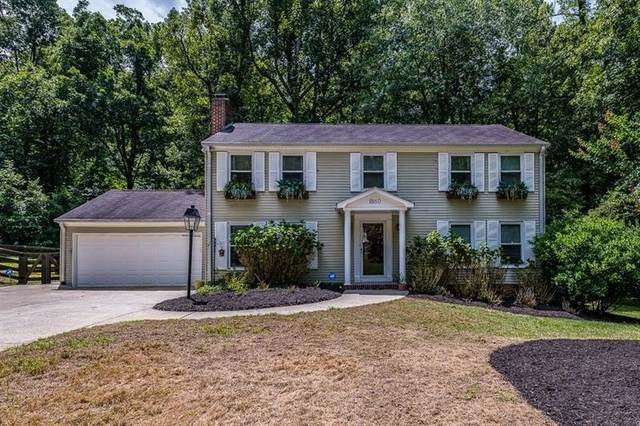 1860 Six Branches Drive, Roswell, GA 30076 (MLS #9053690) :: EXIT Realty Lake Country