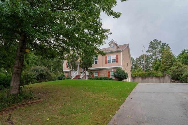3451 Talking Leaves Trail, Gainesville, GA 30506 (MLS #9053709) :: Athens Georgia Homes