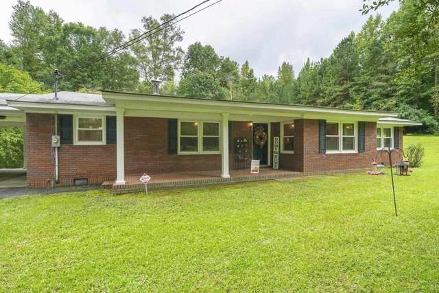 4815 Highway 166, Douglasville, GA 30135 (MLS #9053725) :: Perri Mitchell Realty