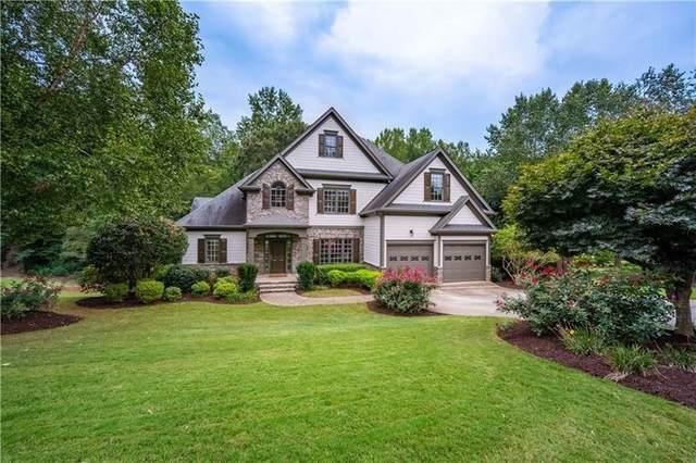 8915 Stone River Drive, Gainesville, GA 30506 (MLS #9053731) :: Grow Local