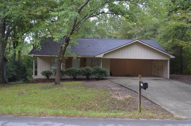 1114 Greentree Parkway, Macon, GA 31220 (MLS #9053734) :: The Heyl Group at Keller Williams