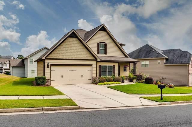 1324 Little Hampton Drive, Lawrenceville, GA 30045 (MLS #9053742) :: Houska Realty Group
