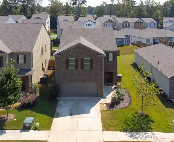 241 Thimbleberry Drive, Dawsonville, GA 30534 (MLS #9053747) :: RE/MAX Eagle Creek Realty