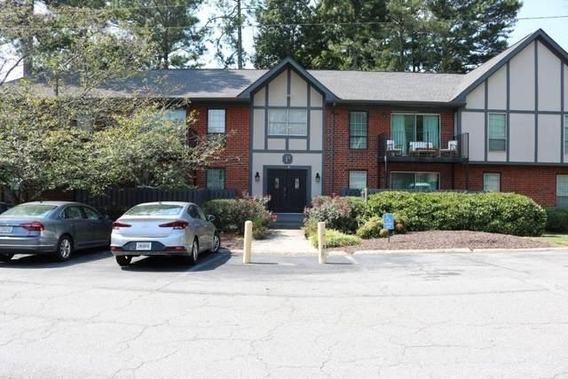 6851 Roswell Road P3, Sandy Springs, GA 30328 (MLS #9053777) :: Perri Mitchell Realty