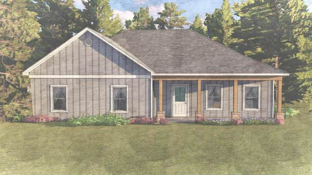 221 Henley Rd Lot 5, Griffin, GA 30224 (MLS #9053781) :: Crown Realty Group