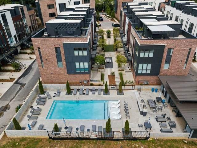 1230 Chelsea Circle NW #40, Atlanta, GA 30318 (MLS #9053798) :: The Ursula Group