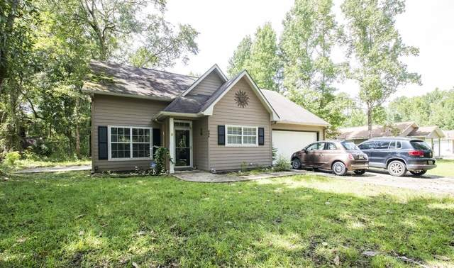 606 Camden Avenue, Woodbine, GA 31569 (MLS #9053801) :: RE/MAX Eagle Creek Realty