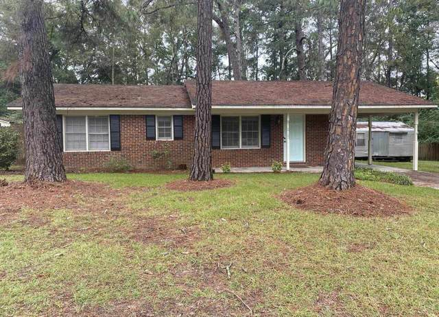 24 Nelson Way, Statesboro, GA 30458 (MLS #9053811) :: Better Homes and Gardens Real Estate Executive Partners