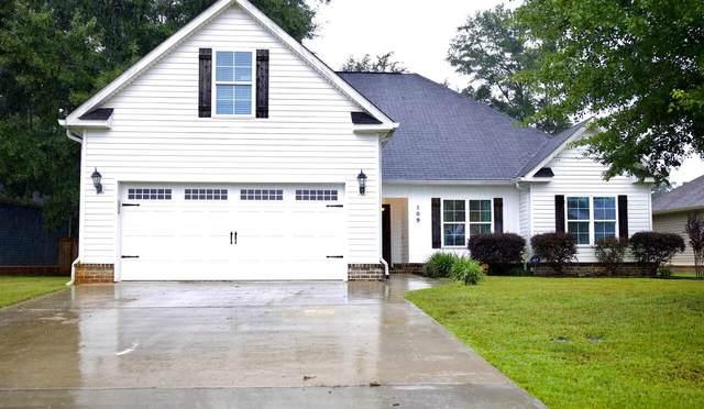 109 New Hope Drive, Perry, GA 31069 (MLS #9053830) :: Regent Realty Company