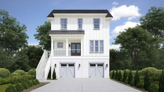 1101 Francis Street NE, Brookhaven, GA 30319 (MLS #9053854) :: The Ursula Group
