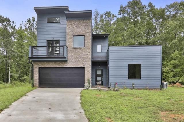 110 High Ridge Trail, Jackson, GA 30233 (MLS #9053874) :: The Ursula Group
