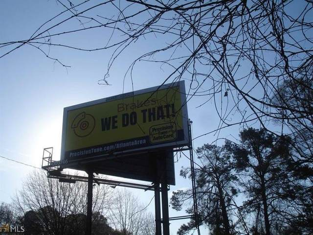 0 M L King Jr Drive, Atlanta, GA 30331 (MLS #9053877) :: AF Realty Group
