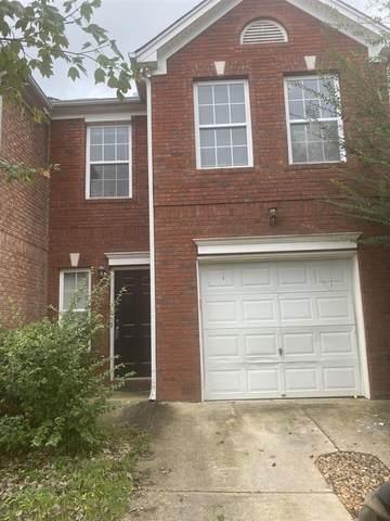 6499 Snowbird Lane #146, Douglasville, GA 30134 (MLS #9053889) :: The Durham Team