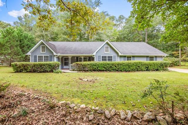 292 S Grayson Trail, Hogansville, GA 30230 (MLS #9053904) :: Crown Realty Group