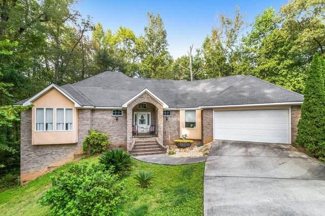 137 4 Oaks Drive, Griffin, GA 30224 (MLS #9053910) :: Houska Realty Group