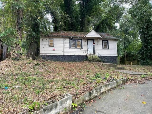 2070 Joseph E Boone Boulevard NW, Atlanta, GA 30314 (MLS #9053912) :: Cindy's Realty Group