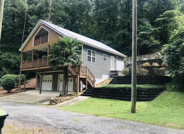 561 River Road, Woodland, GA 31836 (MLS #9053915) :: RE/MAX Eagle Creek Realty