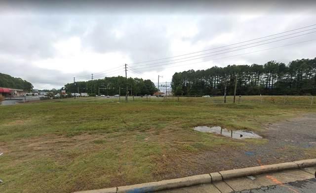 1810 Williams Drive, Marietta, GA 30066 (MLS #9053944) :: Perri Mitchell Realty