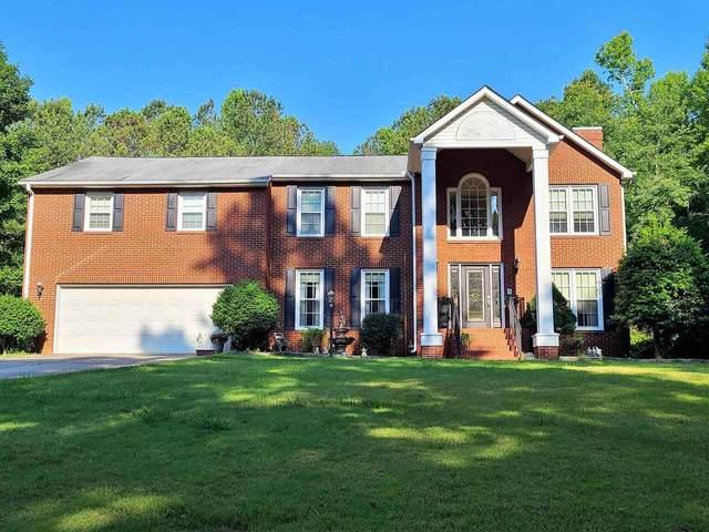340 Pleasant Ridge, Carrollton, GA 30117 (MLS #9053953) :: RE/MAX Eagle Creek Realty