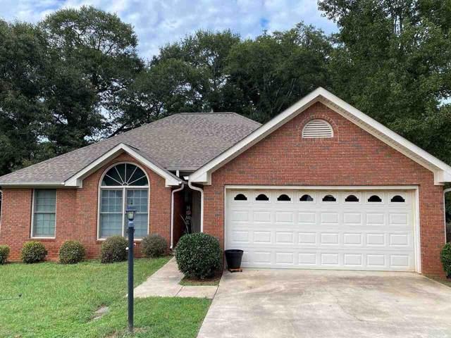 34 Golden Oaks Drive, Hartwell, GA 30643 (MLS #9053957) :: RE/MAX Eagle Creek Realty