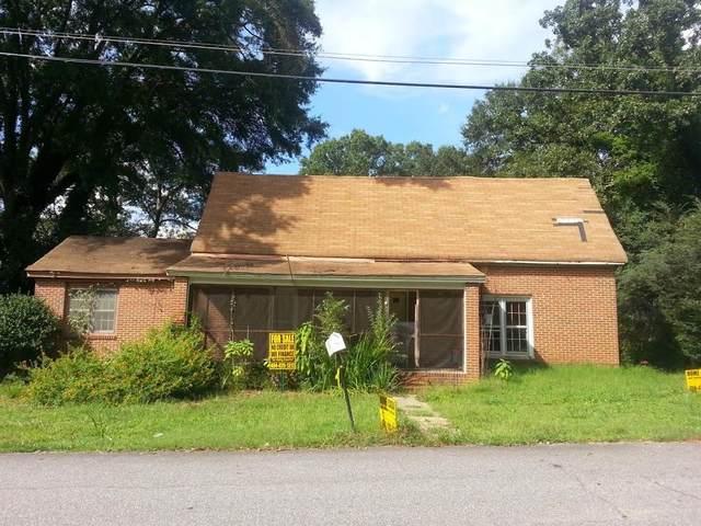26 Carroll Street, Royston, GA 30662 (MLS #9053962) :: Athens Georgia Homes