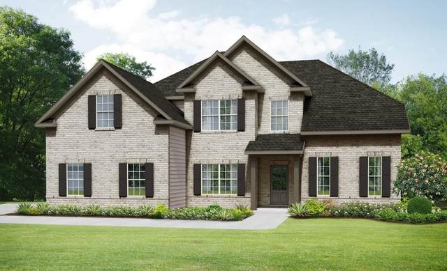 3756 The Great Drive, Atlanta, GA 30349 (MLS #9053967) :: Perri Mitchell Realty