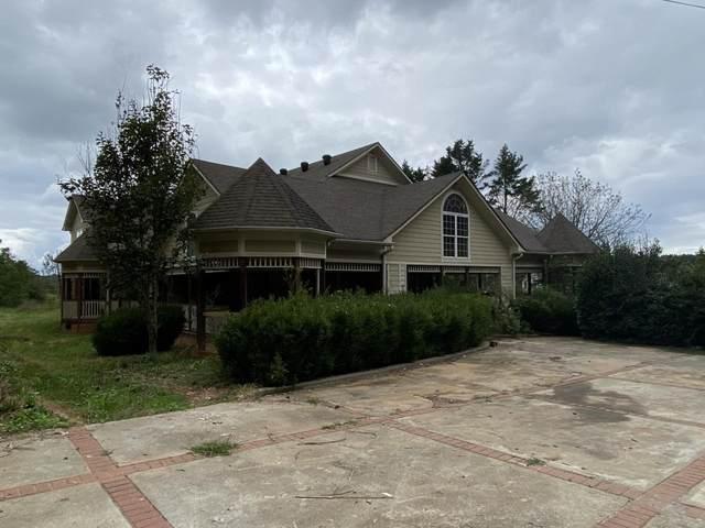285 Manning Gin Road, Monroe, GA 30656 (MLS #9053971) :: Buffington Real Estate Group