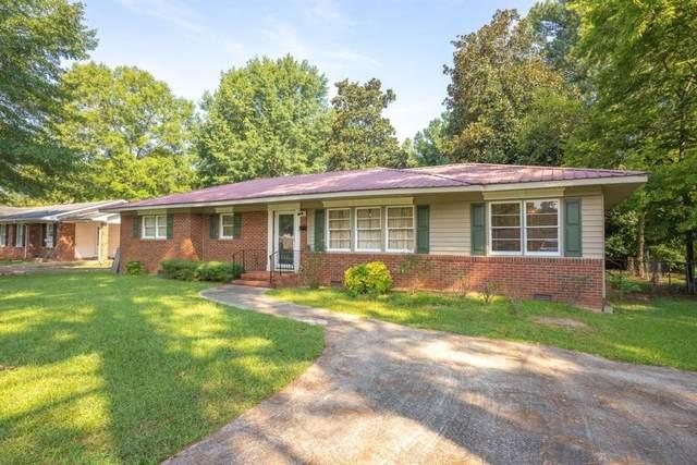 126 Jule Peek Avenue, Cedartown, GA 30125 (MLS #9053976) :: Athens Georgia Homes