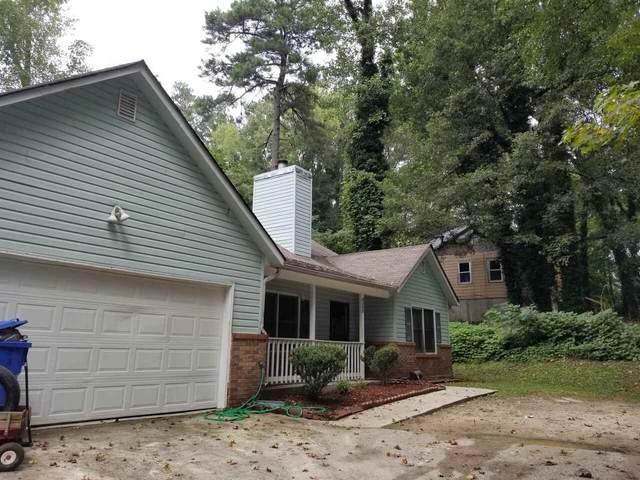 2345 Butner, Atlanta, GA 30331 (MLS #9053992) :: Perri Mitchell Realty