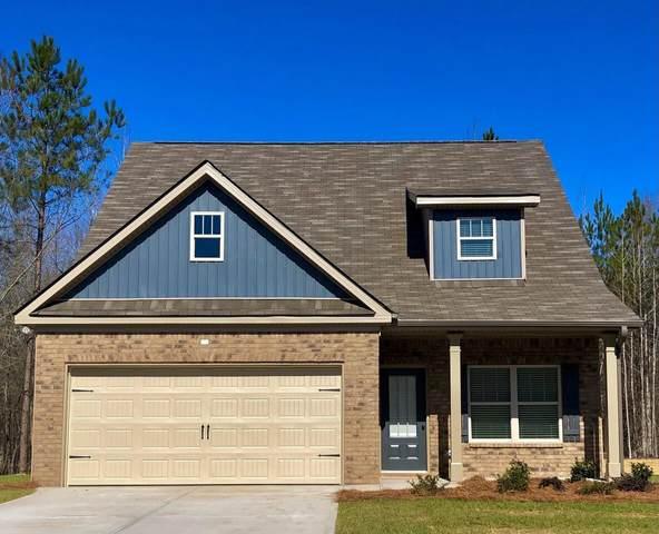 132 Jasmine Drive Lot# 198, Jackson, GA 30233 (MLS #9053996) :: The Durham Team