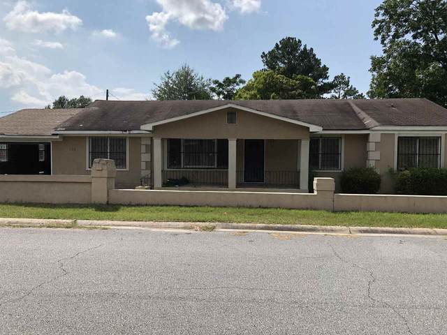 775 Grayson Avenue, Macon, GA 31204 (MLS #9054007) :: Team Cozart