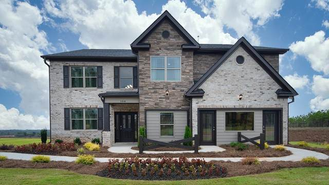 901 Ethridge #78, Hampton, GA 30228 (MLS #9054010) :: Team Cozart
