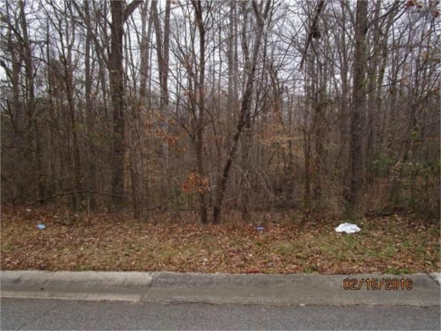 205 West Spring Drive, Macon, GA 31220 (MLS #9054021) :: Athens Georgia Homes