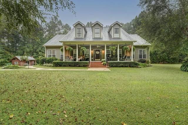 170 Ellis, Covington, GA 30016 (MLS #9054029) :: RE/MAX Eagle Creek Realty