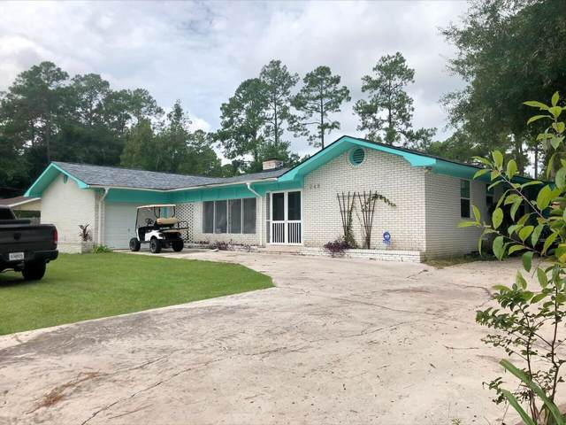 948 Lakeview Drive, Blackshear, GA 31516 (MLS #9054035) :: Statesboro Real Estate