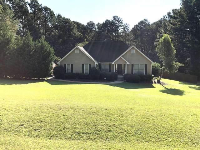 275 Harbour Shores Drive, Jackson, GA 30233 (MLS #9054041) :: Athens Georgia Homes