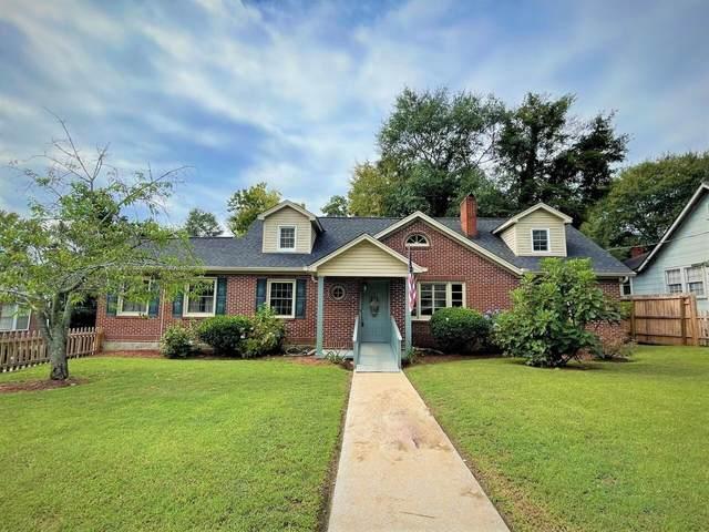 332 Church Street, Elberton, GA 30635 (MLS #9054052) :: Athens Georgia Homes