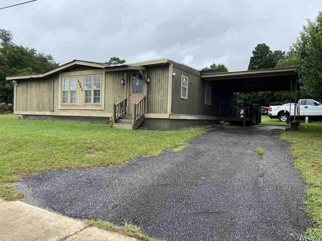 4885 Log Cabin Drive, Macon, GA 31204 (MLS #9054054) :: Maximum One Realtor Partners