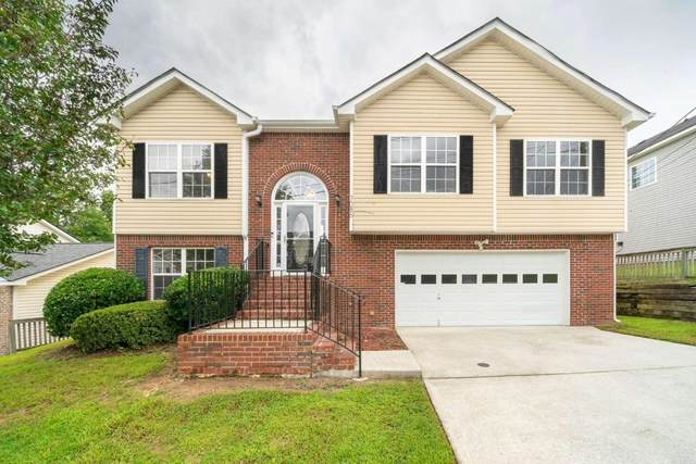 7086 Fruitwood Court, Lithonia, GA 30058 (MLS #9054055) :: The Realty Queen & Team
