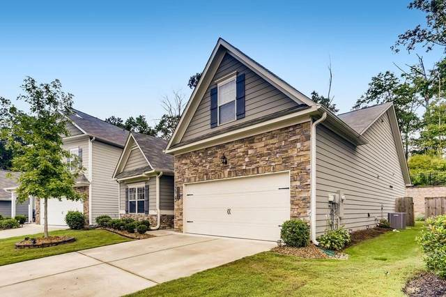 135 Prominence Court, Canton, GA 30114 (MLS #9054059) :: EXIT Realty Lake Country