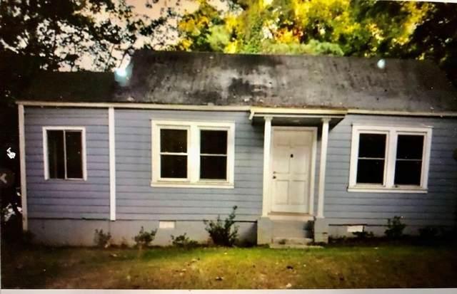 2571 Rex Avenue SW, Atlanta, GA 30331 (MLS #9054060) :: Perri Mitchell Realty