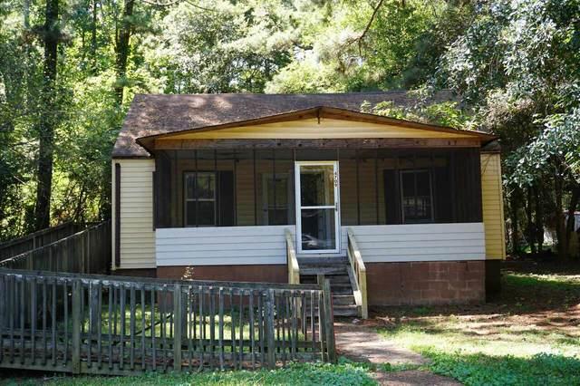 4709 Oak Street, Ellenwood, GA 30294 (MLS #9054061) :: EXIT Realty Lake Country