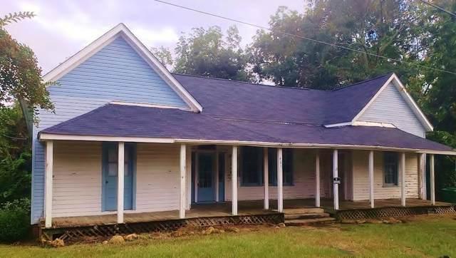 406 Third Street, Elko, GA 31025 (MLS #9054069) :: Regent Realty Company