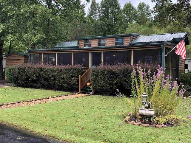 14 Little River Road, Cleveland, GA 30528 (MLS #9054071) :: Cindy's Realty Group