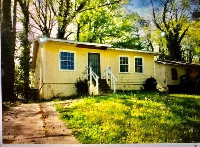2767 3rd Avenue SW, Atlanta, GA 30315 (MLS #9054085) :: Perri Mitchell Realty