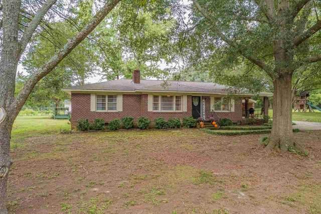 124 Mcgarity Road, Royston, GA 30662 (MLS #9054093) :: RE/MAX Eagle Creek Realty
