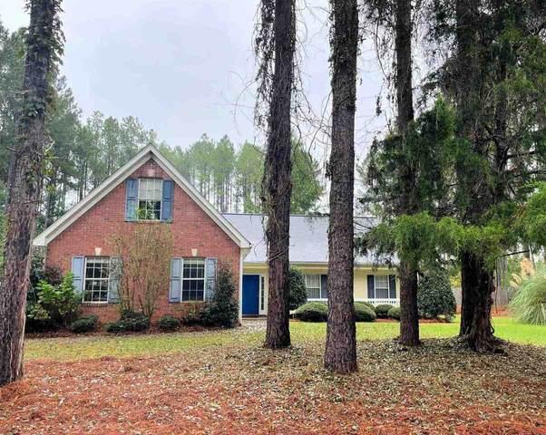 1022 Matthews Way, Mcdonough, GA 30253 (MLS #9054094) :: Perri Mitchell Realty