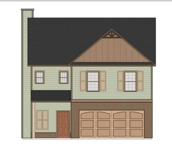 138 Jasmine Drive Lot# 199, Jackson, GA 30233 (MLS #9054096) :: The Durham Team