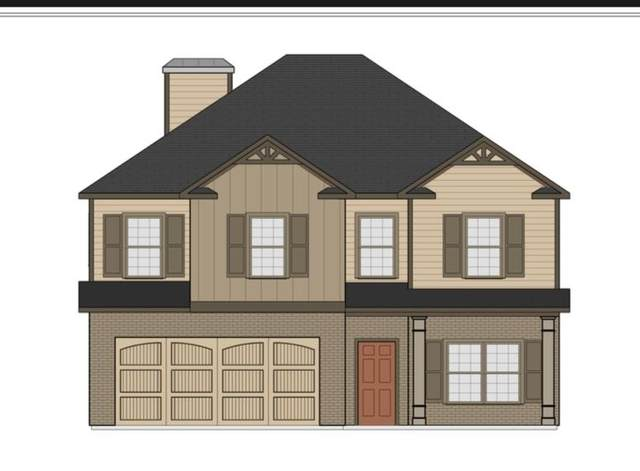 140 Jasmine Drive Lot# 195, Jackson, GA 30233 (MLS #9054100) :: The Durham Team