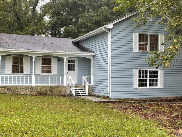 2000 Lost Forest Lane, Conyers, GA 30094 (MLS #9054103) :: Anderson & Associates